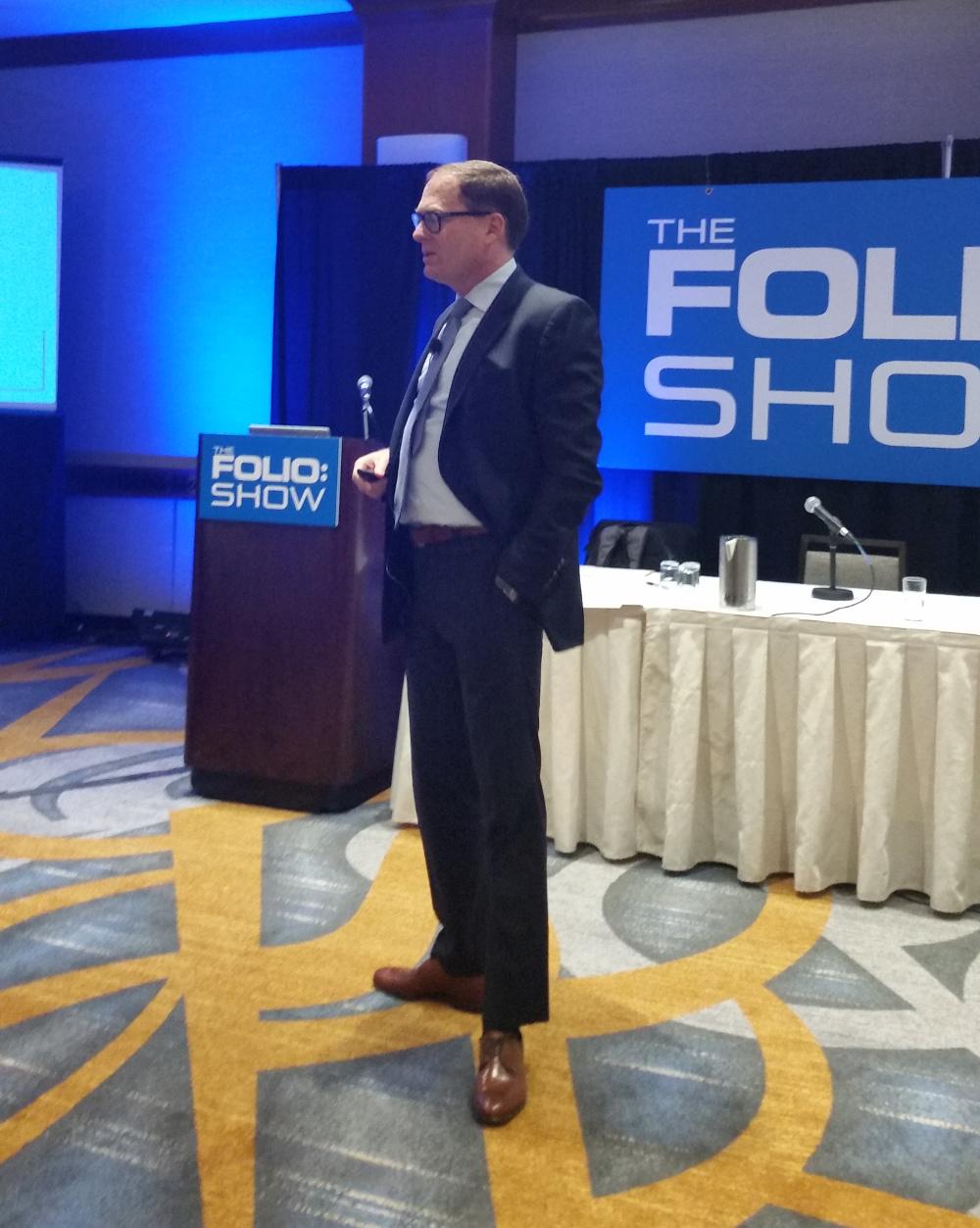 Folio C-Summit
