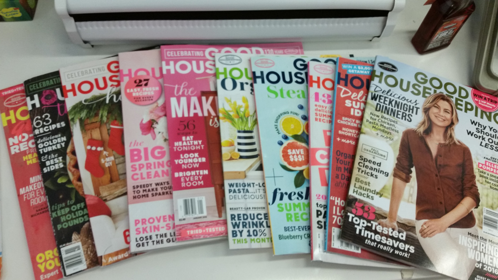 Folio Good Housekeeping
