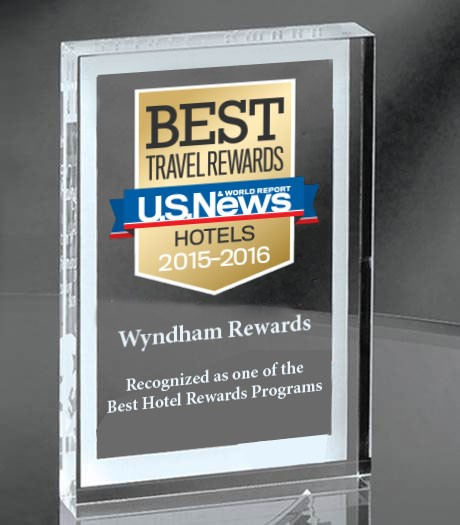Wyndham Earned Media